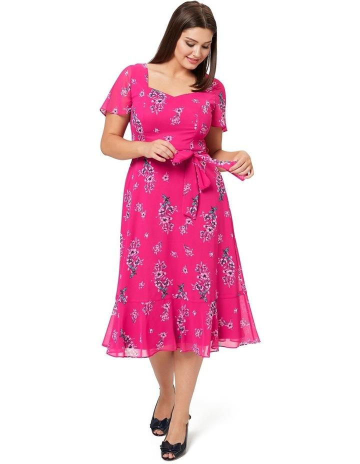Pretty As A Posy Dress image 3