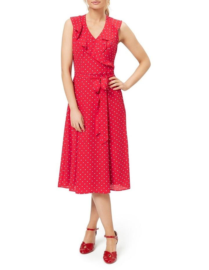 Spot-tastic Dress image 1