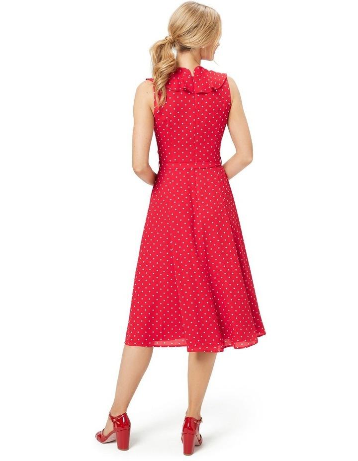 Spot-tastic Dress image 2