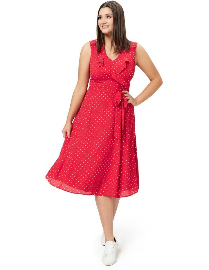 Spot-tastic Dress image 3