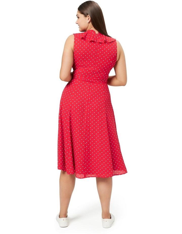 Spot-tastic Dress image 4