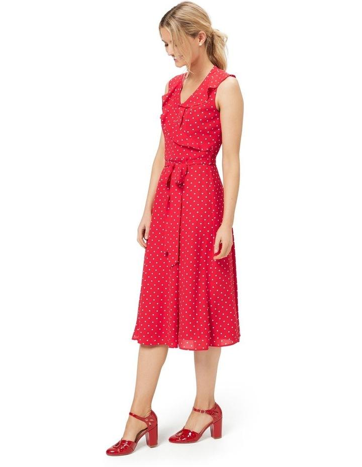 Spot-tastic Dress image 5