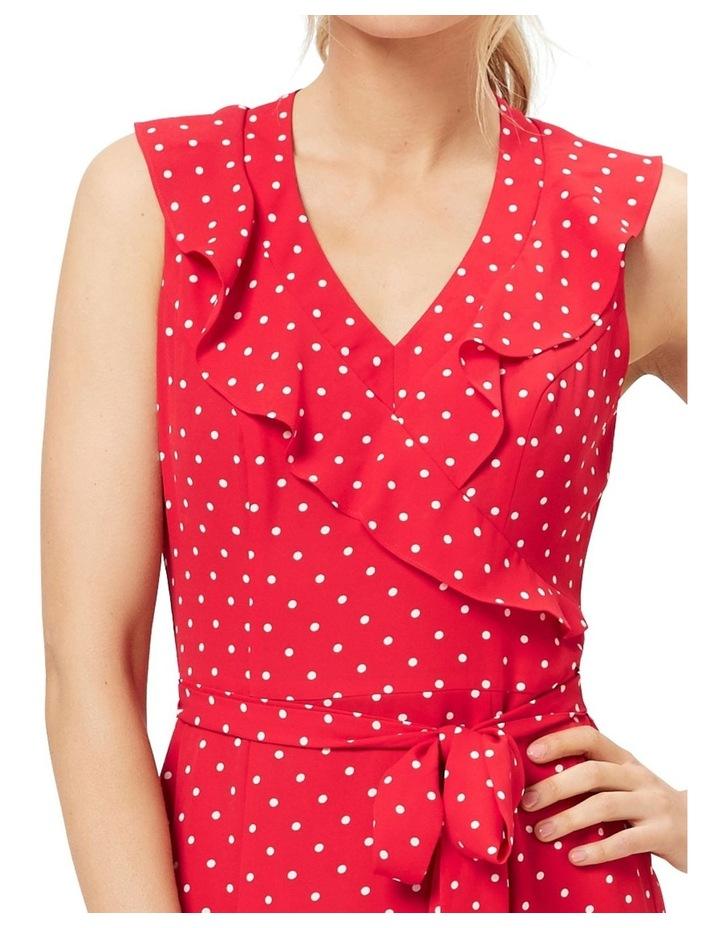 Spot-tastic Dress image 6