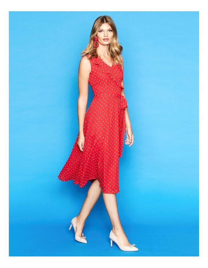 Spot-tastic Dress image 7