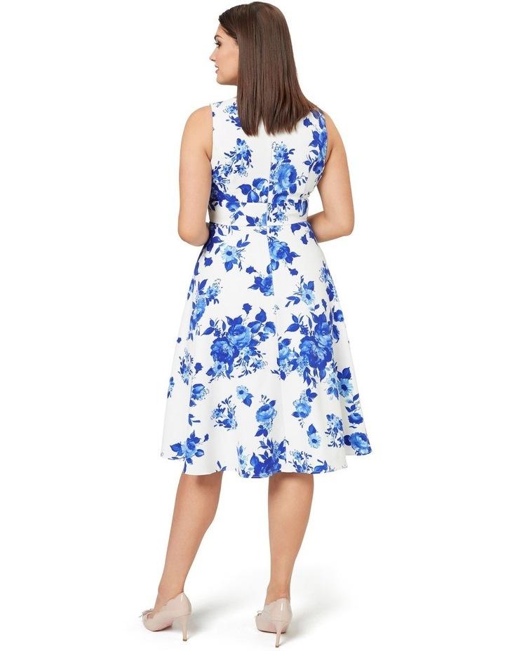 Sapphire Rose Dress image 2