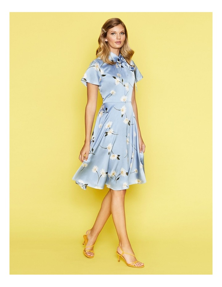 Daisy On My Mind Dress image 7