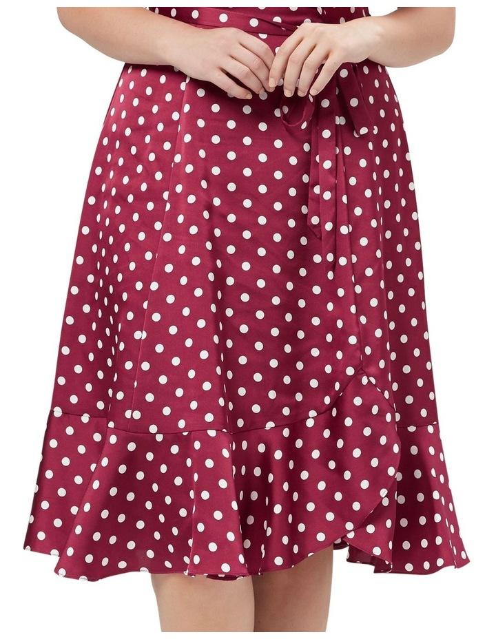 Alessia Spot Dress image 6