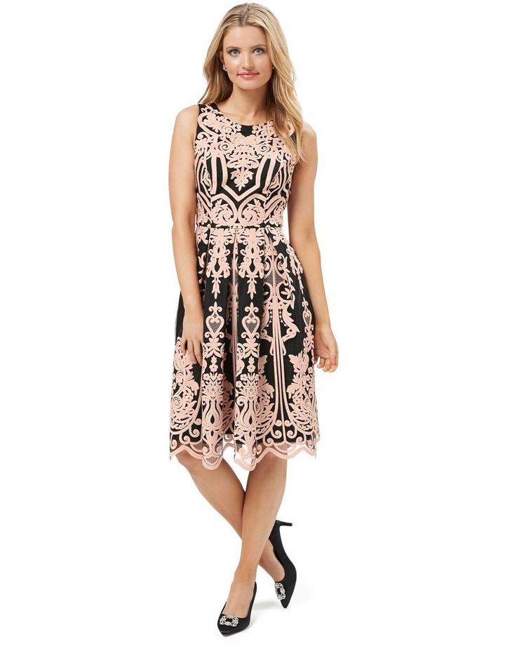 The Venetian Dress image 5