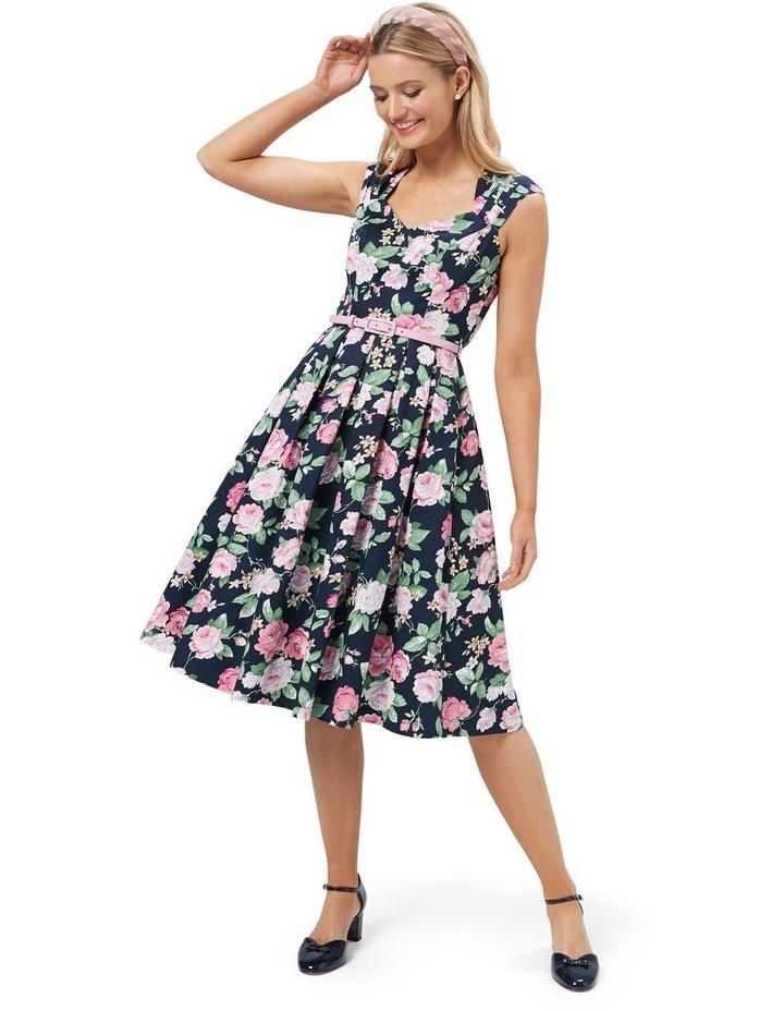 Phillipa Floral Dress image 1