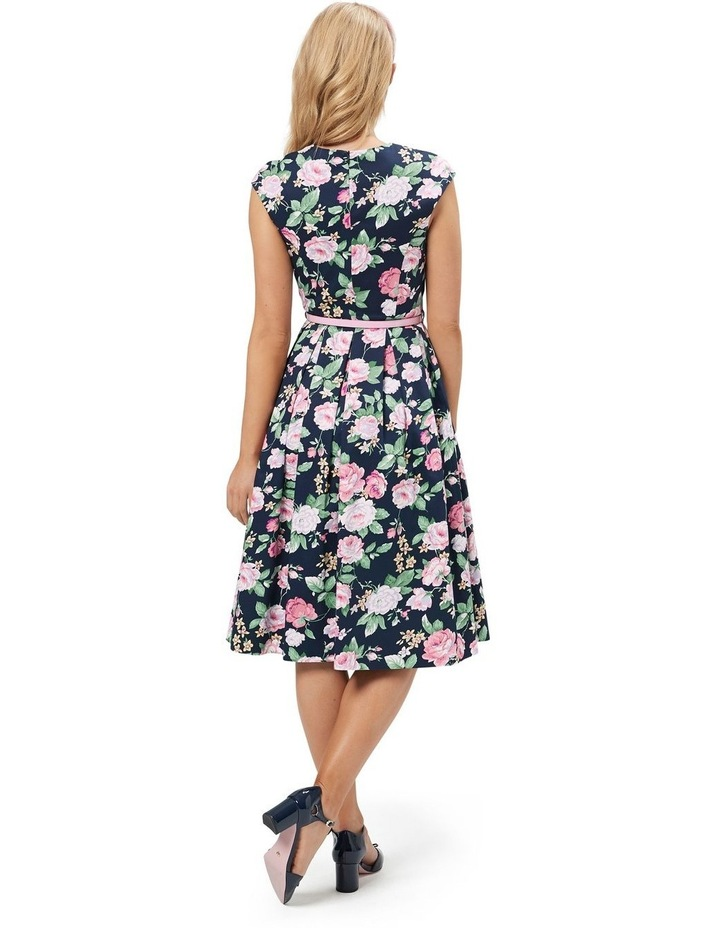 Phillipa Floral Dress image 2