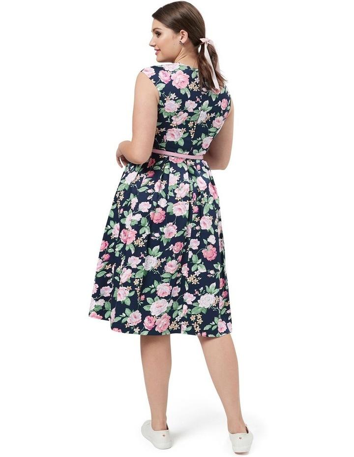 Phillipa Floral Dress image 4