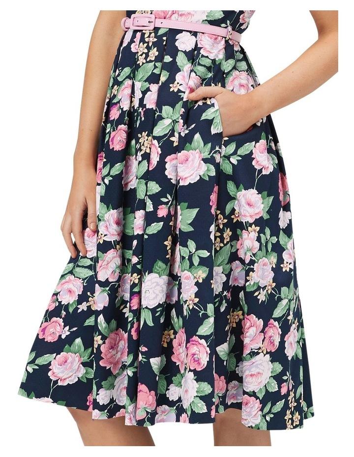 Phillipa Floral Dress image 6