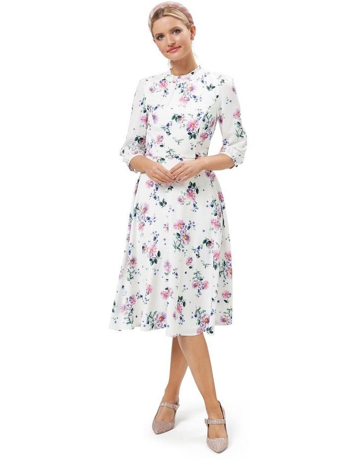 Gigi Floral Dress image 1