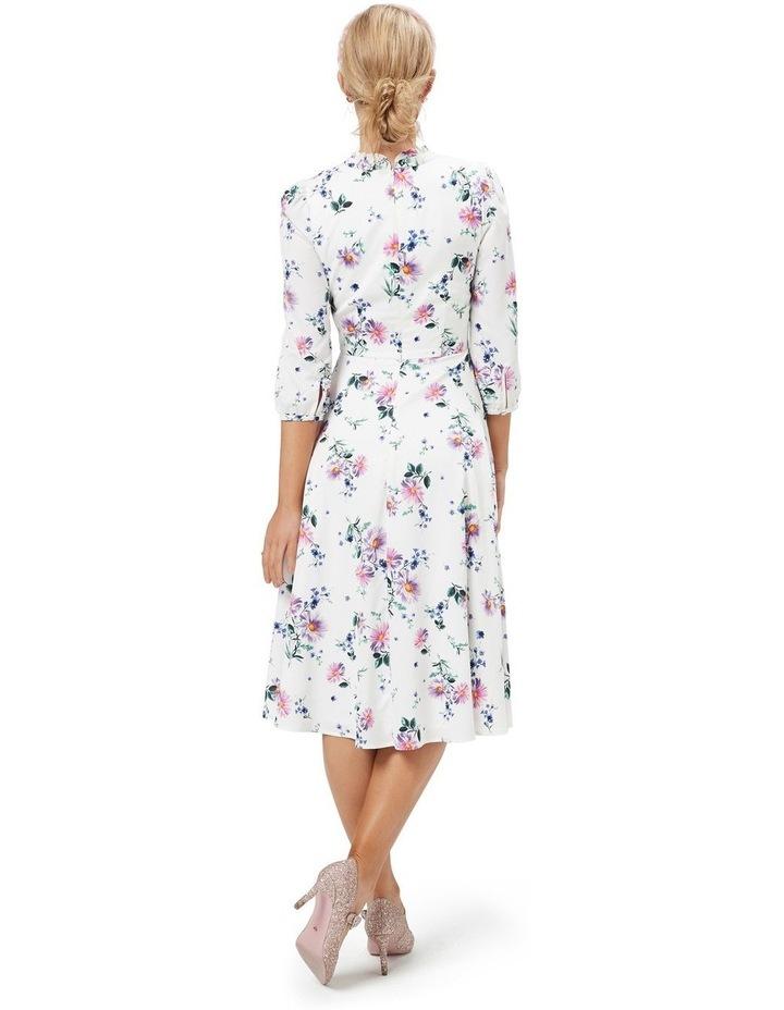 Gigi Floral Dress image 2