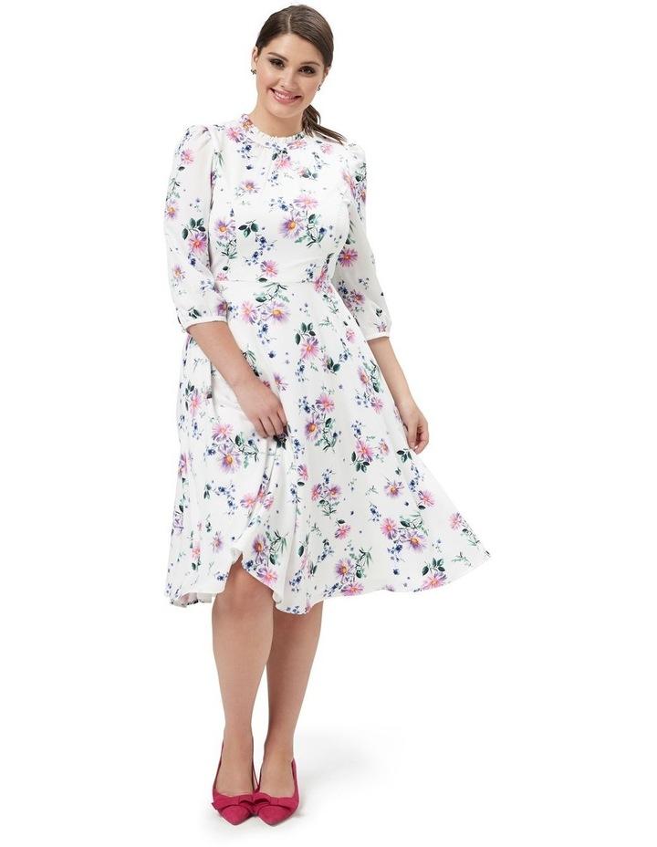 Gigi Floral Dress image 3