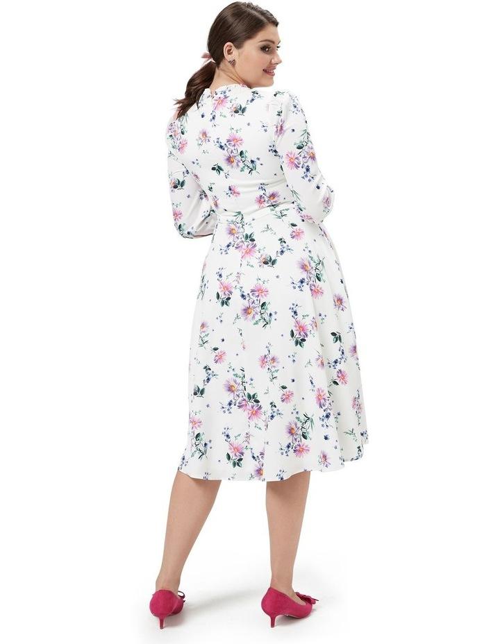 Gigi Floral Dress image 4