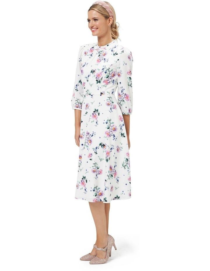 Gigi Floral Dress image 5