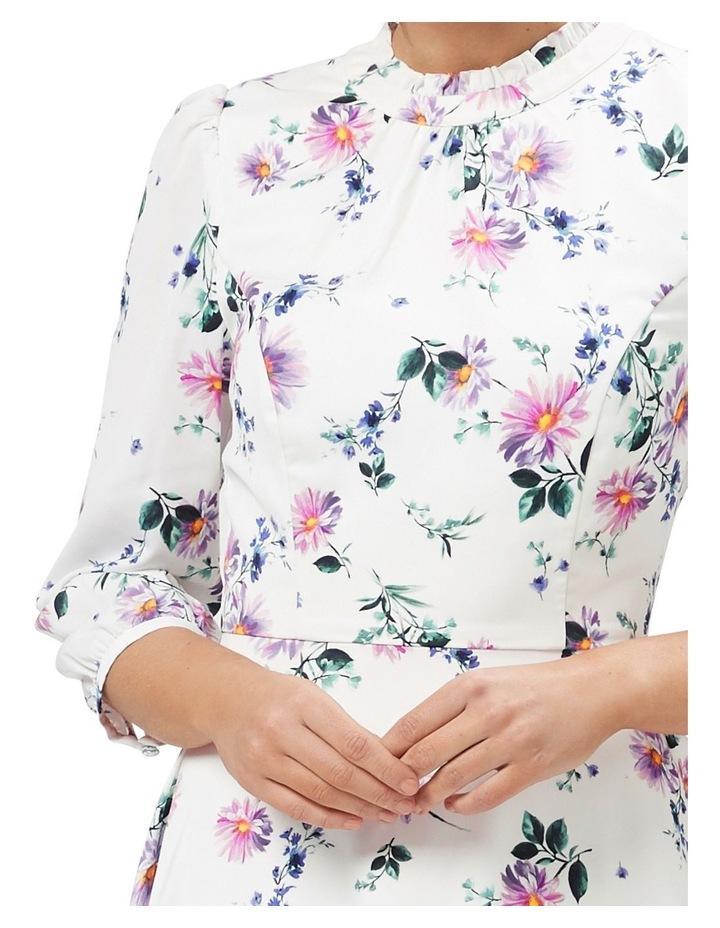Gigi Floral Dress image 6