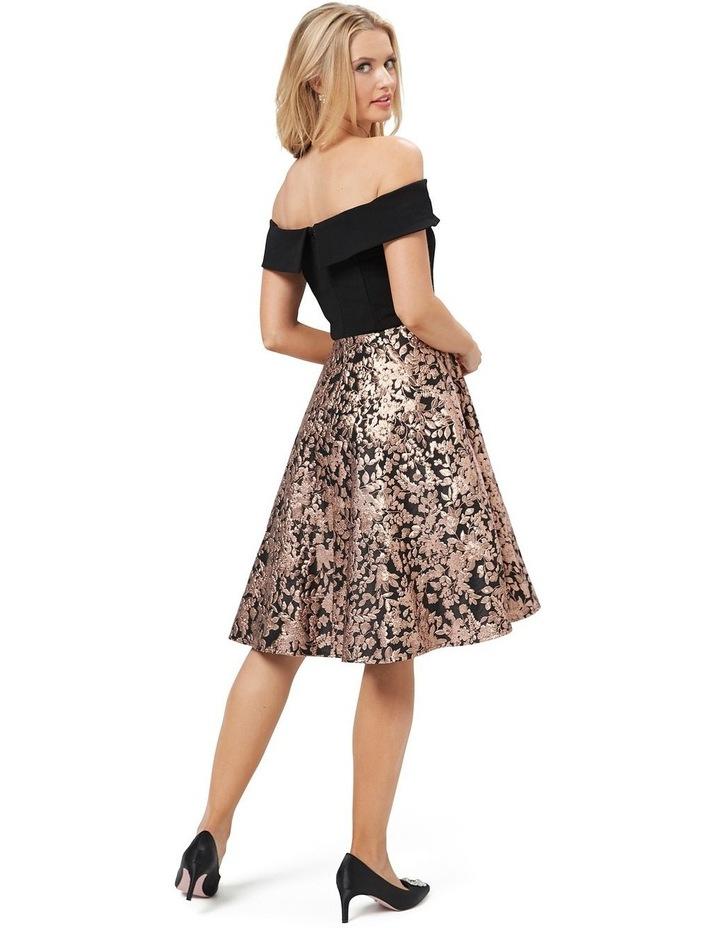 Salerno Dress image 2