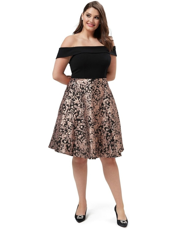 Salerno Dress image 3
