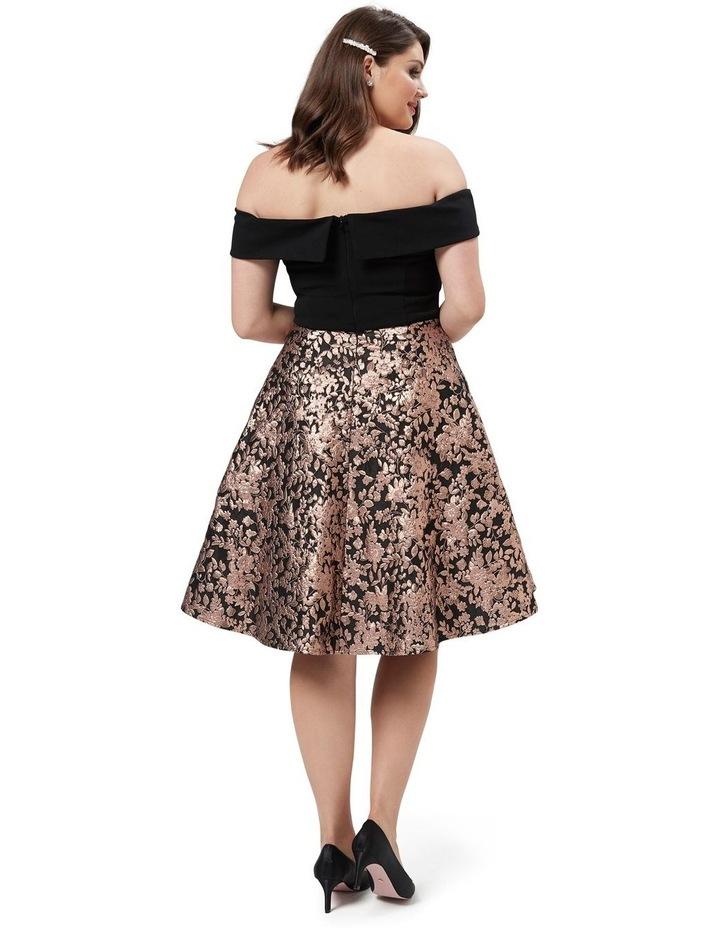 Salerno Dress image 4