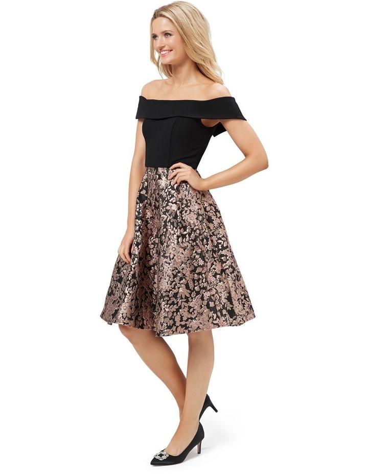 Salerno Dress image 5