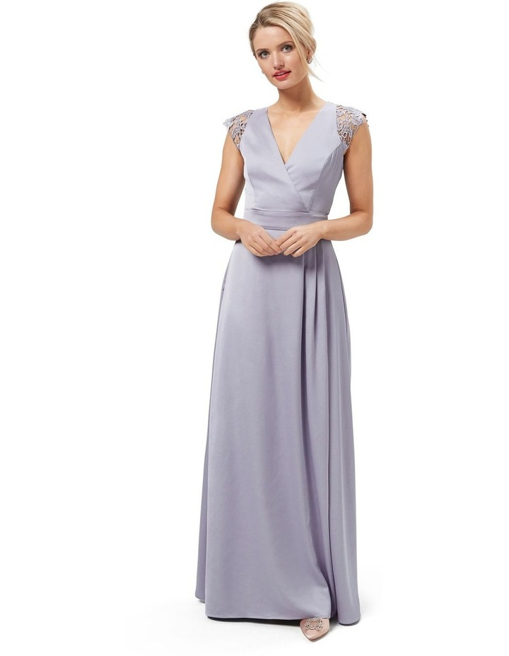 First Glance Maxi Dress image 1