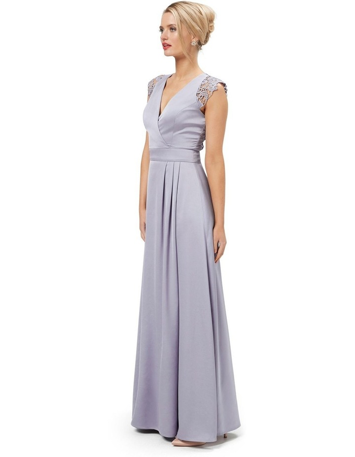First Glance Maxi Dress image 5
