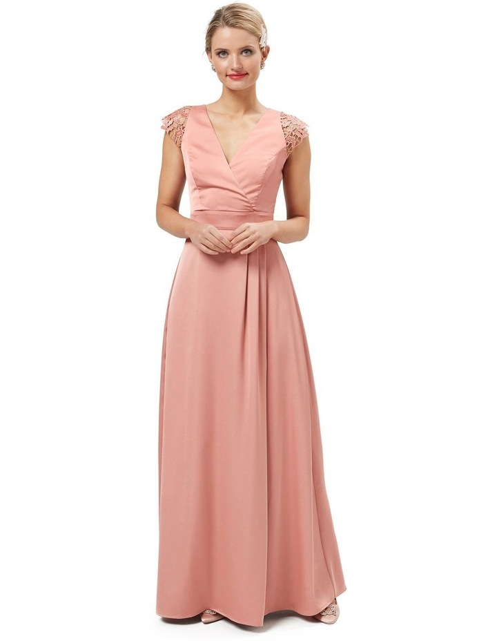 First Glance Maxi Dress image 3
