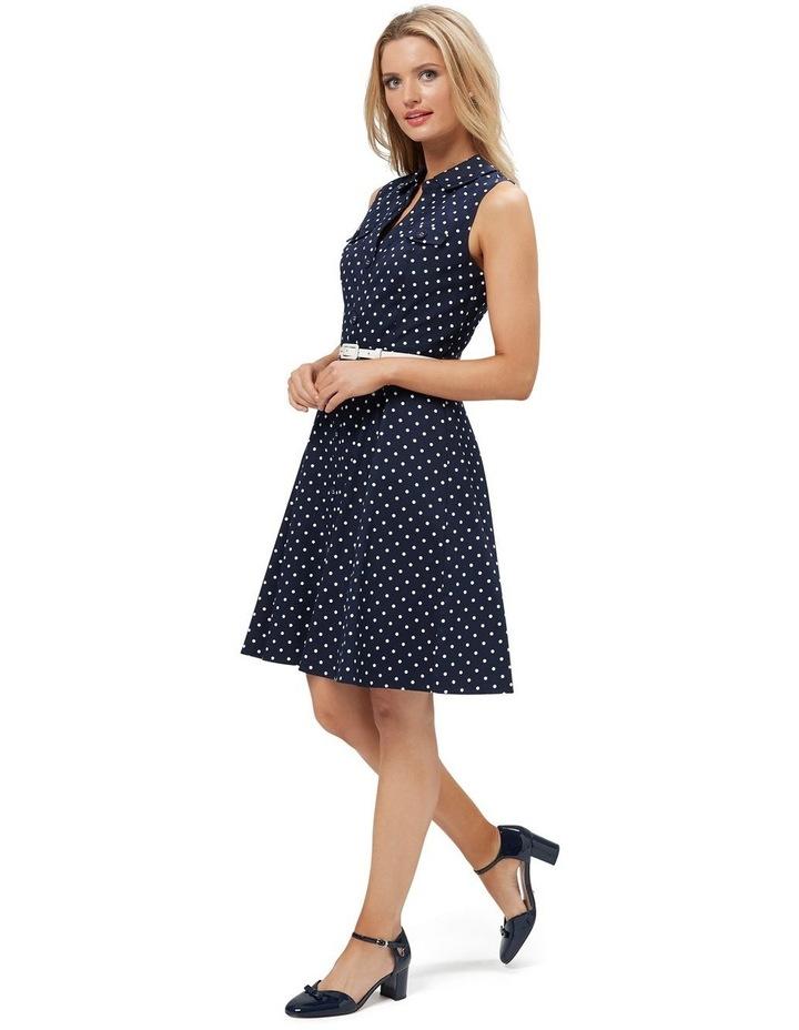 Go Spotty Shirtdress image 5