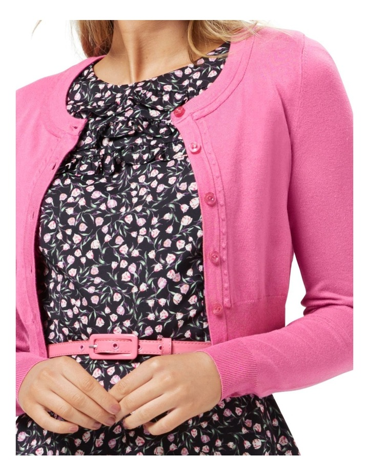Chessie Long Sleeve Cardi image 3