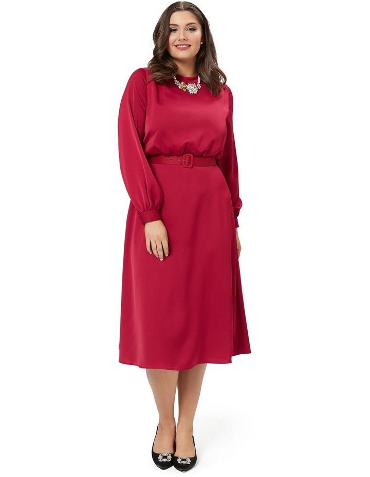 Mahalia Dress image 4