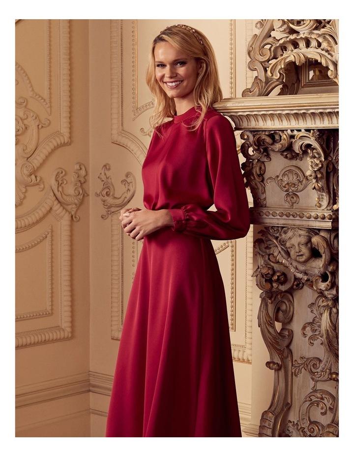 Mahalia Dress image 7