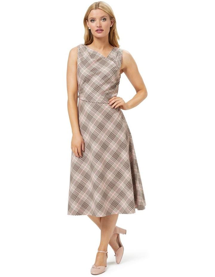 Check Up On It Dress image 1