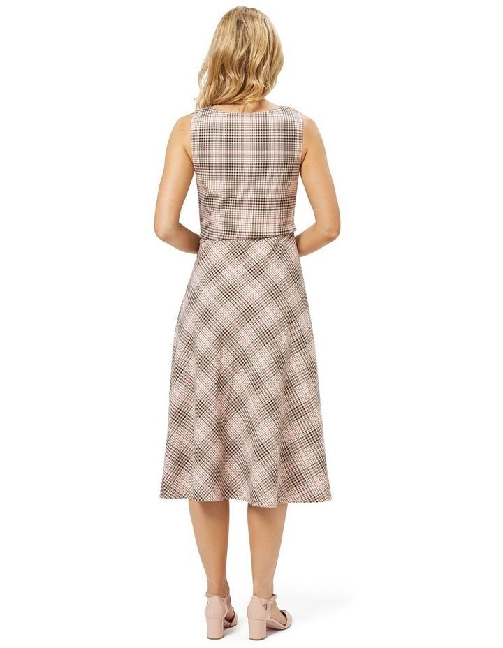 Check Up On It Dress image 2