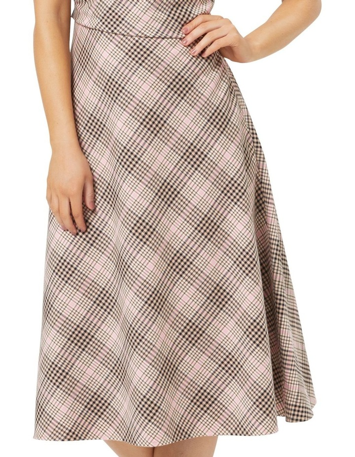 Check Up On It Dress image 3
