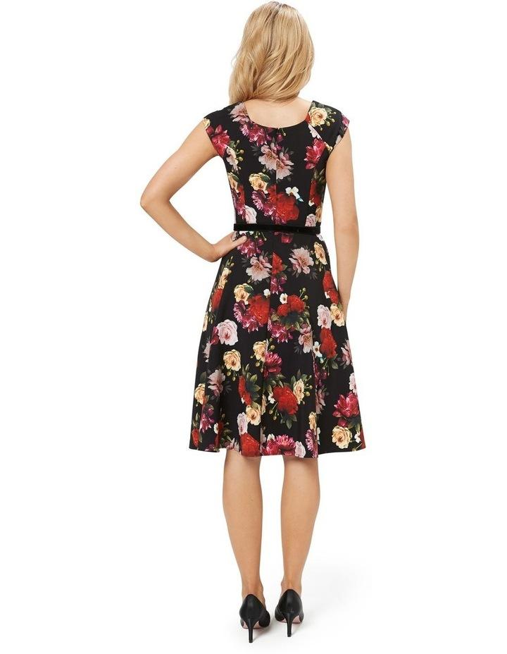 Wild Roses Dress image 3