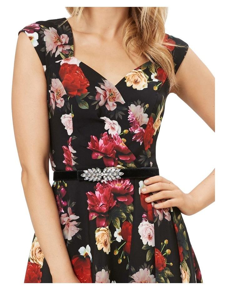Wild Roses Dress image 5