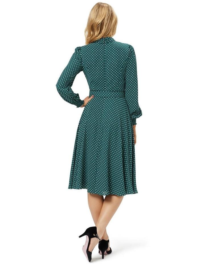 On The Dot Dress image 2