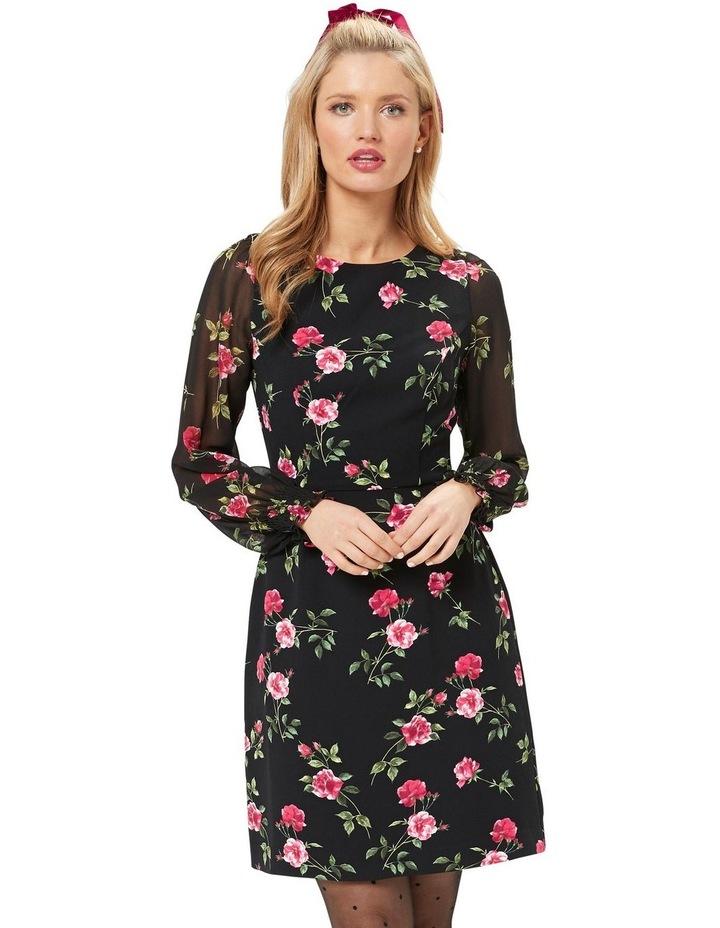 Enchanted Rose Dress image 1