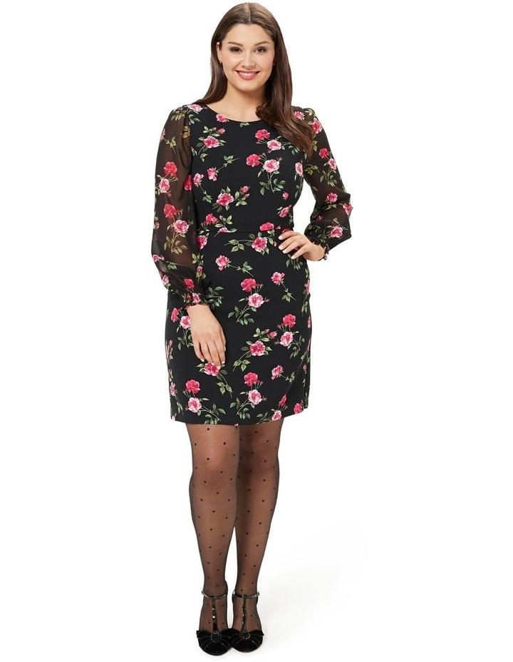Enchanted Rose Dress image 2