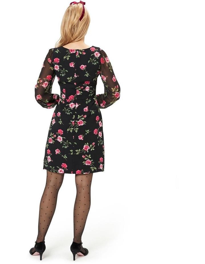 Enchanted Rose Dress image 4