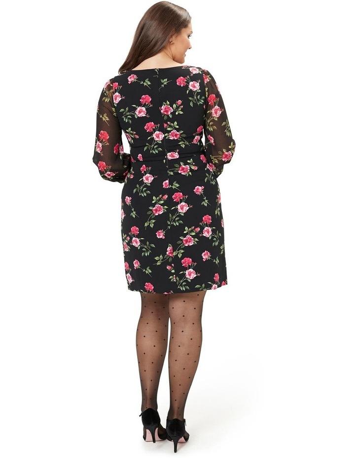 Enchanted Rose Dress image 5
