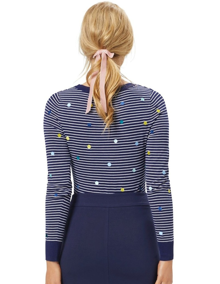 Spots and Stripes Jumper image 2