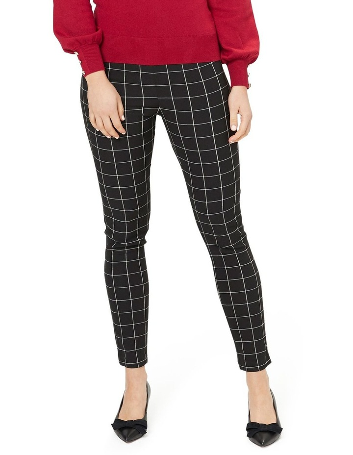 Nelly Check Pants image 1
