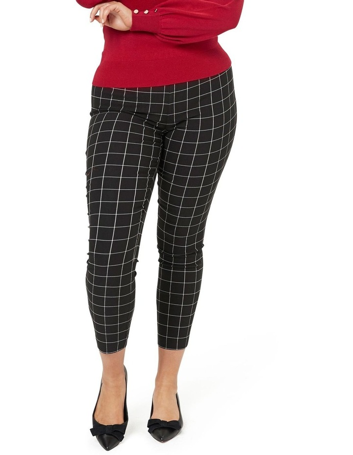 Nelly Check Pants image 2