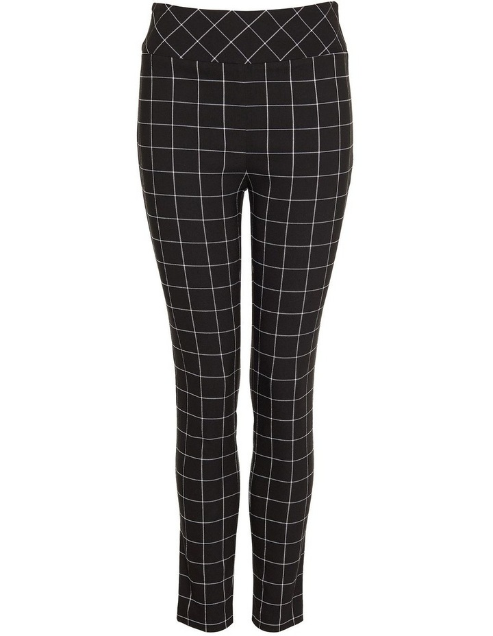 Nelly Check Pants image 3