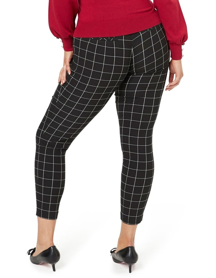 Nelly Check Pants image 5