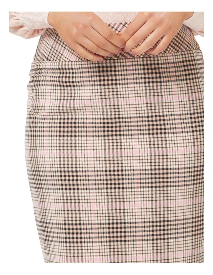 Check Up On It Skirt image 3