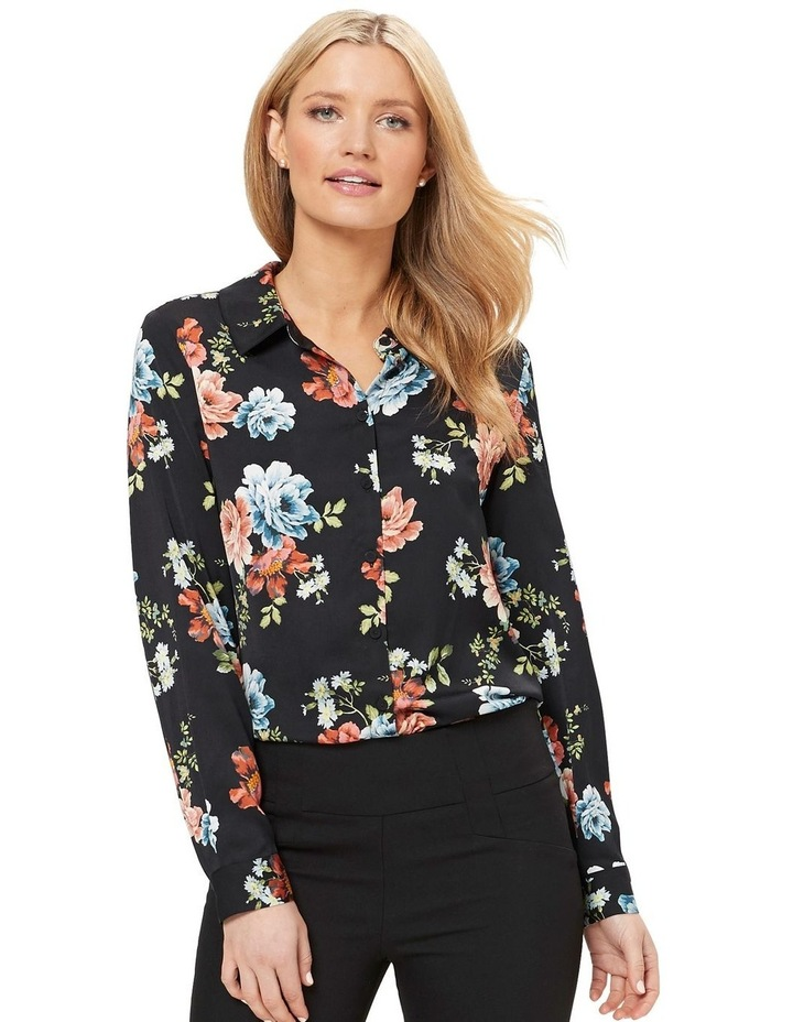 Night Blossom Shirt image 1